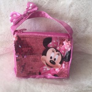 💕🌴Girls Minnie Mouse Purse🌴💕